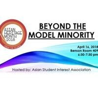 Beyond the Model Minority