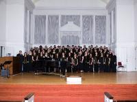 """College Choir Concert - """"A Choral Banquet"""""""