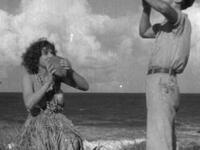 """The Department of Cinematic Arts and the Cinematic Arts Colloquium present: """"Romance Tropical"""""""