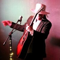 Eyes of the Masters | Gary Lucas | Guitarist, Songwriter, Composer