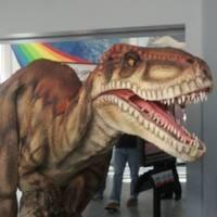 Dakota & Friends Dino Party - Riverside Public Library