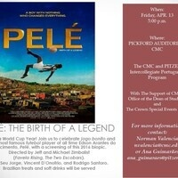 Brazilian Movie PELE: Birth of a Legend