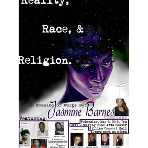 Reality, Race, And Religion - An Evening of Music