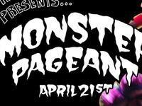 Monster Pageant: A Monster Beauty Pageant & Competition