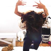 Interdisciplinary Dance and Performance Artist Talk Series: Julie Tolentino