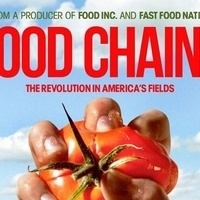 Food Chains Film Screening and Panel Discussion