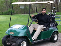 Event image for Upward Bound Scholarship Fundraiser Golf Outing