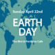 Earth Day with RISD Dining