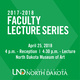 Faculty Lecture Series on Antennas and Microwaves for Biomedical Applications