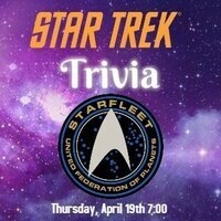 Star Trek Trivia Night