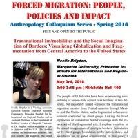 Anthropology Colloquium Series