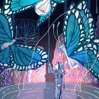 Illustration Portfolio Night