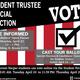 Student Trustee Candidates' Open Forum