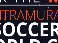 Intramural Soccer World Cup