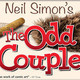 Jewel Theatre Presents:  THE ODD COUPLE