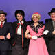 Frank Loesser's Guys & Dolls at DMTC