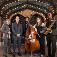 2017-2018 Brubeck Institute Jazz Quintet