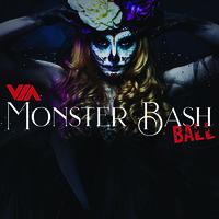 VIA Monster BASH Ball
