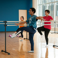 Barre Fitness Instructor Certification