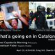 Talk: What's going on in Catalonia?