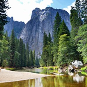 Landscape Music: Rivers & Trails