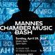 Mannes Chamber Music Bash 2018