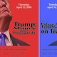"Department of Philosophy presents ""Trump, Part II: Voices of the Valley on Trump"""