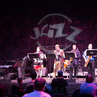 Featured event photo for Jazz Cabaret