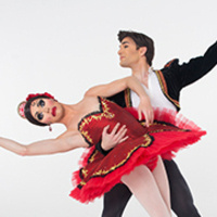 Featured event photo for Les Ballets Trockadero