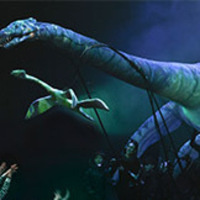 Featured event photo for Erth's Prehistoric Aquarium Adventure
