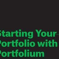 Starting Your Portfolio with Portfolium