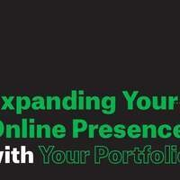 Expanding Your Online Presence with Your Portfolio