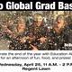 Go Global Grad Bash