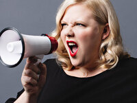 Lecture Committee Presents: Lindy West