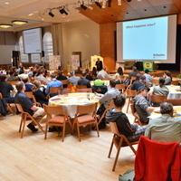 25th Annual Campus Sustainability Summit