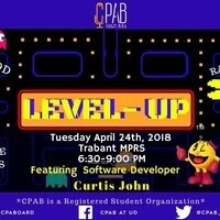 CPAB presents Level-Up