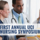 UCI Nursing Symposium