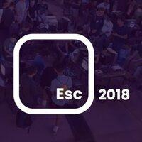 UCI Esports Conference (ESC 2018)