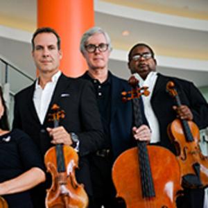 PMMF: Bergonzi String Quartet