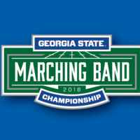 Inaugural Georgia State Marching Band Championship