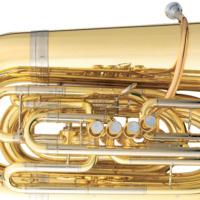 Senior Recital: Aden Beery, tuba