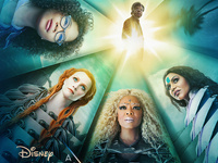 CAB Movies: A Wrinkle in Time