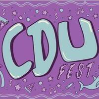 CDU Fest at Club Downunder