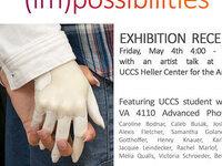 Student Exhibition: (im)possibilities