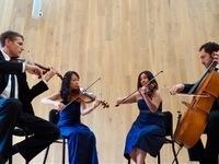 Delgani String Quartet: Viennese Masters