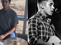 Cameron Martin - Junior Recital & Jonathen Gonzalez - Senior Recital