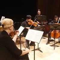 UCR Chamber Music Ensembles