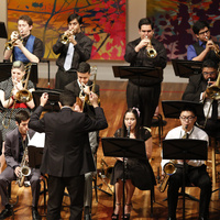 UCR Jazz Ensembles