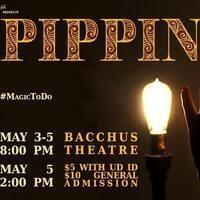 Harrington Theatre Arts Company Presents: Pippin