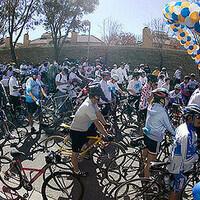 Hit the Trail Community Bike Ride 2019